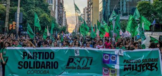 Frente Mujeres Psol