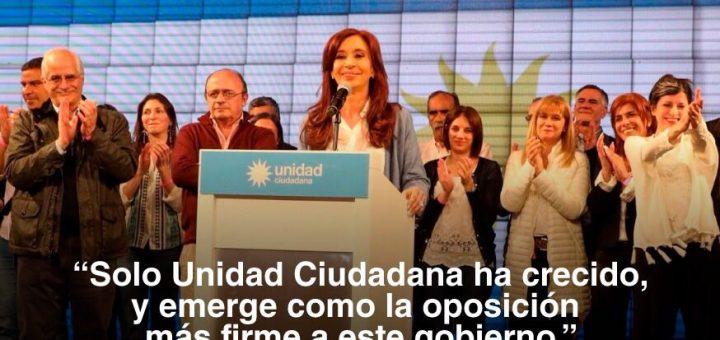 CFK Octubre
